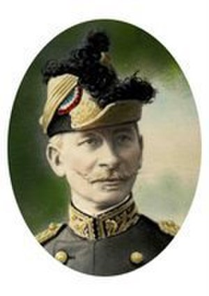 Achille Pierre Deffontaines - Image: Achille Pierre Deffontaines small