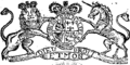 Acts and laws of His Majesty's English colony of Connecticut in New-England in America. Fleuron W006507-20.png