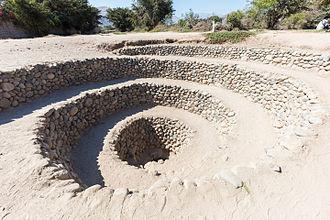 Cantalloc Aqueducts - Image: Acueductos subterráneos de Cantalloc, Nazca, Perú, 2015 07 29, DD 05