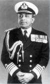 Oscar Stanley Dawson PVSM, AVSM, ADC
