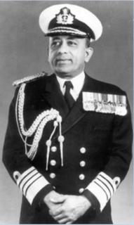 Oscar Stanley Dawson Indian admiral