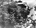 Aerial photo showing Khe Sanh bombardement of 1968.jpg