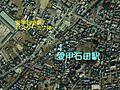 Aerophotograph Aikoishida Sta 1988 ja.jpg
