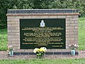 Aeroplane crash memorial - geograph.org.uk - 262036.jpg