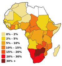 Hiv homosexualitet statistik
