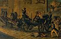 Agata Paladino in a street accident. Oil painting by an Ital Wellcome V0017442.jpg