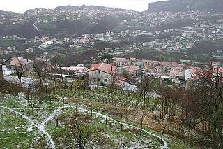 Agerola,  Кампания, Италия
