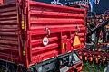 Agricultural trailer (Belagro-2021) 2.jpg