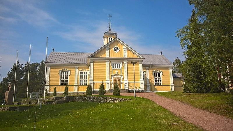 File:Ahlaisten kirkko, Pori.jpg