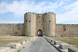 Aigues Mortes - City Walls 3.jpg