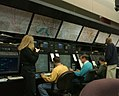 Air traffic controllers at the Washington ARTCC.jpg