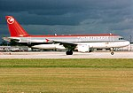 Airbus A320-211, Northwest Airlines AN0213060.jpg