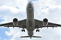 Airbus A350-900 XWB Airbus Industries (AIB) MSN 001 - F-WXWB (10223175703).jpg