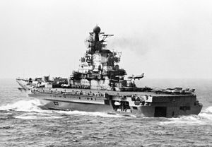 "Aircraft carrier ""Novorossiysk"" in 1986.JPEG"