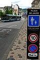 Aire piétonne, place de Jaude (CLERMONT-FERRAND,FR63) (4847227475).jpg