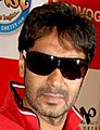 Ajay Devgan at promoting All The Best at the Provogue store (5) (cropped).jpg