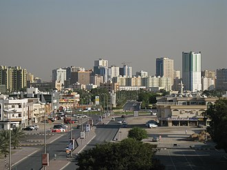 Ajman - Overview of Ajman