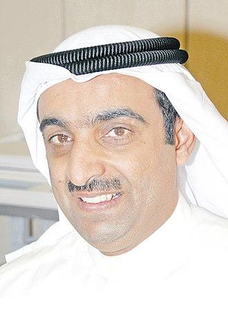 Mohammed Al-Abduljader - Image: Al Abduljader