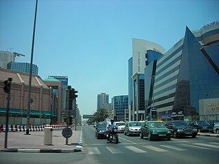 Al Hamriya, Dubai Community in Dubai, United Arab Emirates