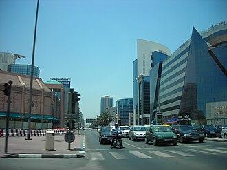 Al Hamriya, Dubai - Image: Al Hamriya Al Mankhool Dubai
