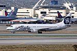 Alaska Airlines, Boeing 737-490, N793AS - LAX (21786493108).jpg