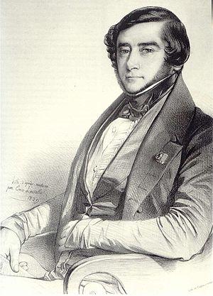 Alcide d'Orbigny - Image: Alcide Dessalines d'Orbigny 1802