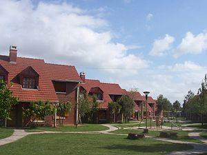 SOS Children's Villages - SOS Children's Village in Mar del Plata, Argentina