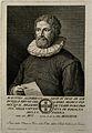 Aldobrandino da Siena. Line engraving by C. Faucci after G. Wellcome V0000103.jpg