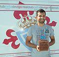 """Alex López - Ganador del """"Manuel de Castro 2011"""".jpg"""