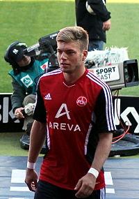 Alexander Esswein FCN 2011.jpg