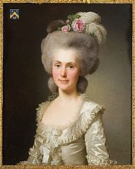 Marie Jeanne Puissant (1745-1828)