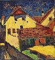 Alexej von Jawlensky Gelbe Häuser 1909.jpg