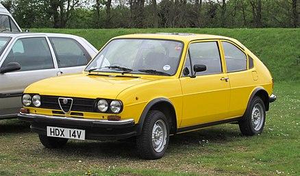 Alfa Romeo Alfasud Wikiwand - Alfa romeo alfasud for sale