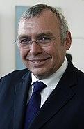 Alfred Gusenbauer 26.10.2008