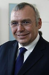 Alfred Gusenbauer 26.10.2008.jpg