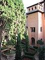 Alhambra-Patio de Lindaraja.jpg