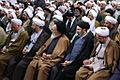 Ali Khamenei meets Qom Seminary's students 2016 (7).jpg