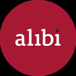 Alibi (TV channel) Digital television channel broadcasting in the United Kingdom