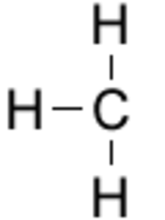 Alkyl - Methyl group