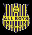 All Boys La Pampa logo.png
