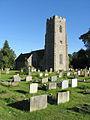All Saints, Horsford, Norfolk - geograph.org.uk - 318980.jpg