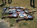 All our guitars - Dobro Intensive Workshop 2008 (2008-07-13 10.46.13 by Ctd 2005).jpg
