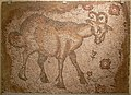 Allard Pierson Museum - Mosaic of a fat-tailed sheep.JPG
