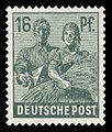 Alliierte Besetzung 1947 949 Maurer, Bäuerin.jpg