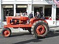 Allis-Chalmers Tractor at Golden Gait.JPG