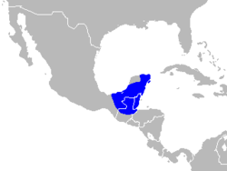 Mapa obtenido de wikipedia.com