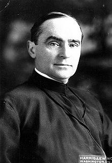 Alphonsus J. Donlon American Jesuit priest