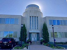 Xavier University - Wikipedia