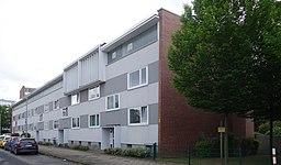 Amboßstraße 21-23, Niederkasseler Lohweg 207-221, Düsseldorf-Lörick (4)