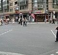 Amerikanische Kreuzung in Berlin.JPG